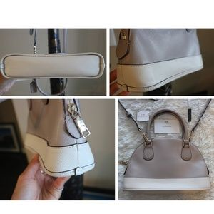 """Coach Bags - Coach Crossbody Size 10""""x 7"""" Get Free Lacoste Tole"""